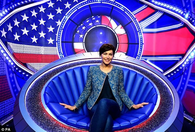Big Brother Diary Room Backgrounds 5