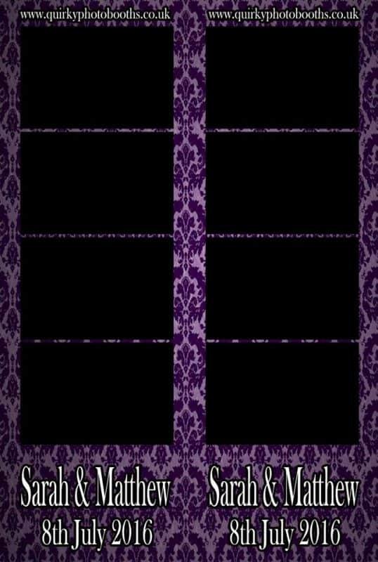 Custom Photo Strips 33