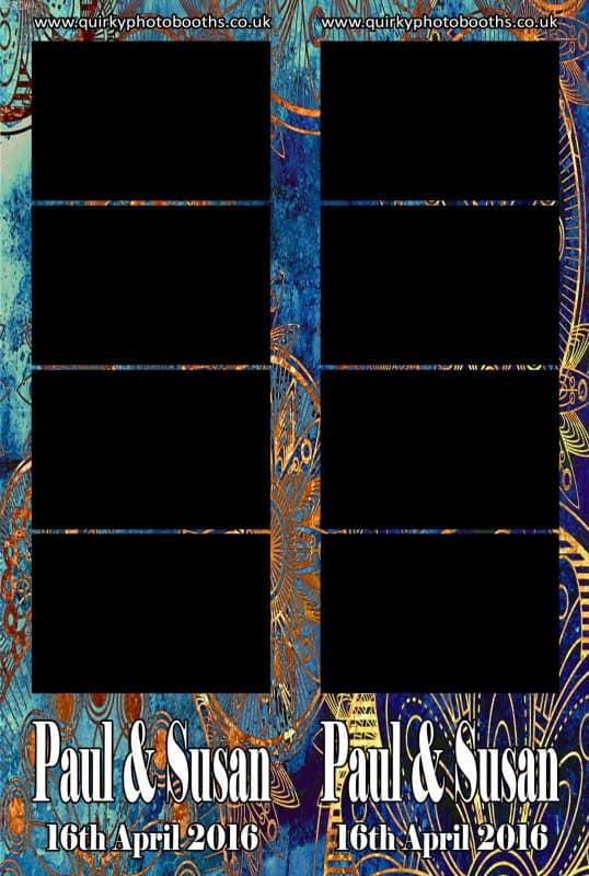 Custom Photo Strips 11