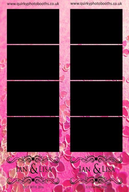 Custom Photo Strips 27