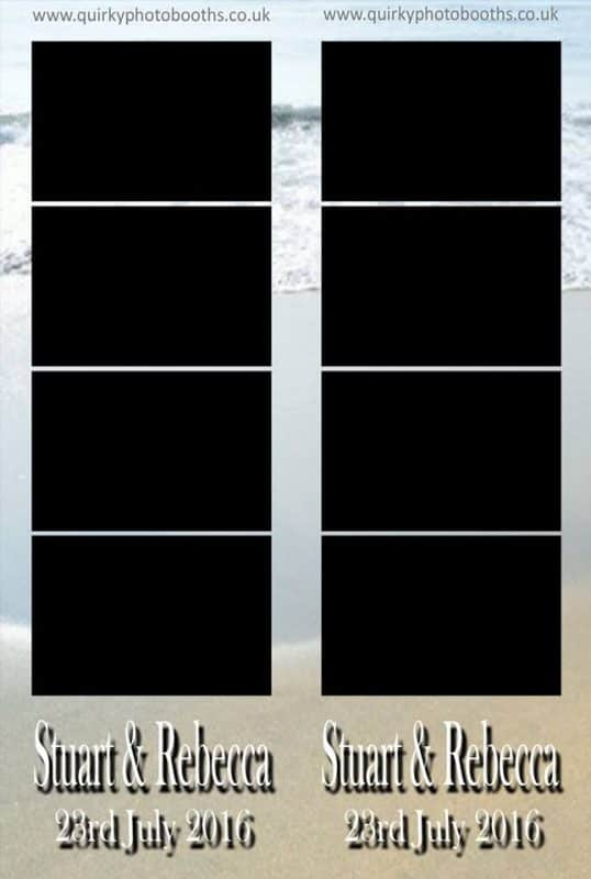 Custom Photo Strips 13
