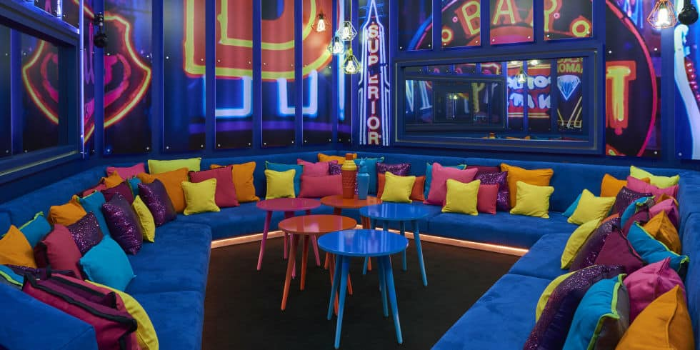 Big Brother Diary Room Backgrounds 13