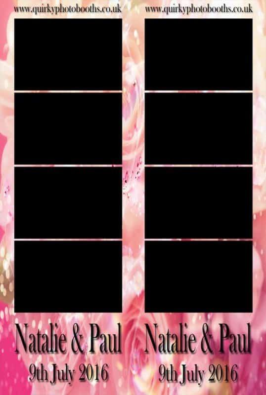Custom Photo Strips 15