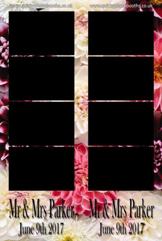 Custom Photo Strips 21