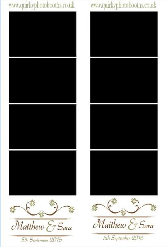 Custom Photo Strips 41
