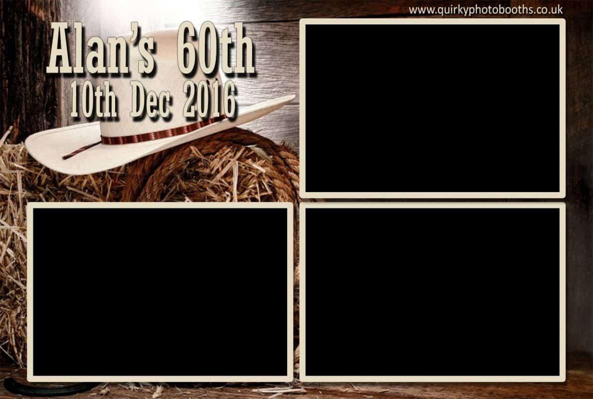 Custom Photo Strips 56