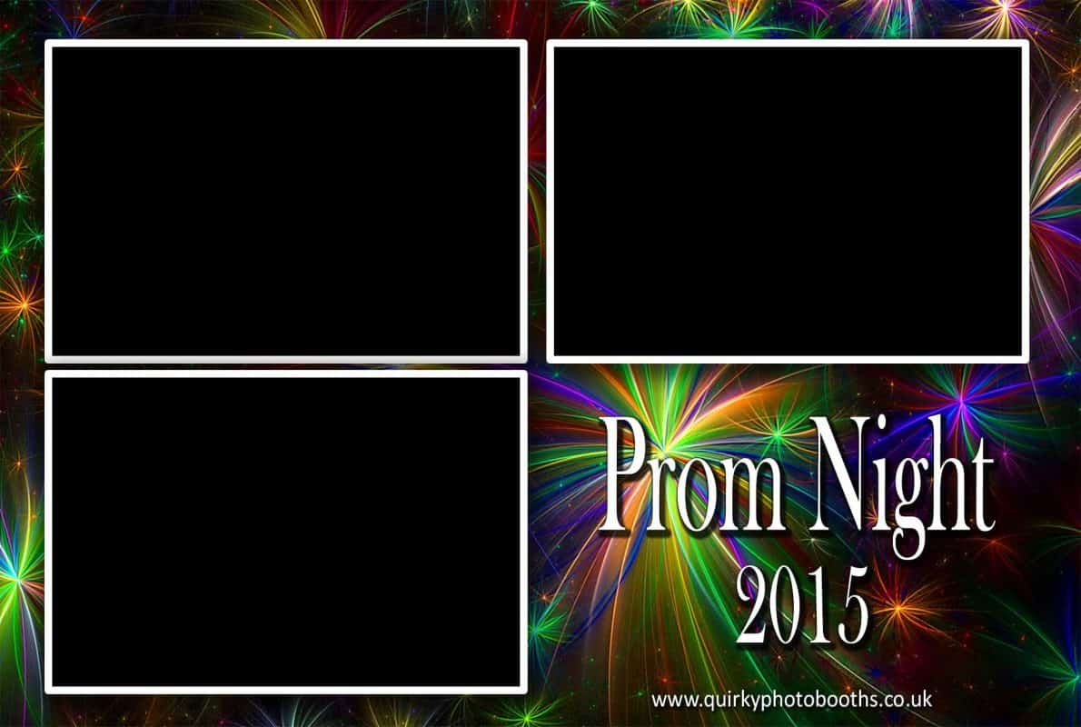Prom Night Photo Strips 7