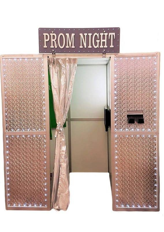 Our Photo Booths 1