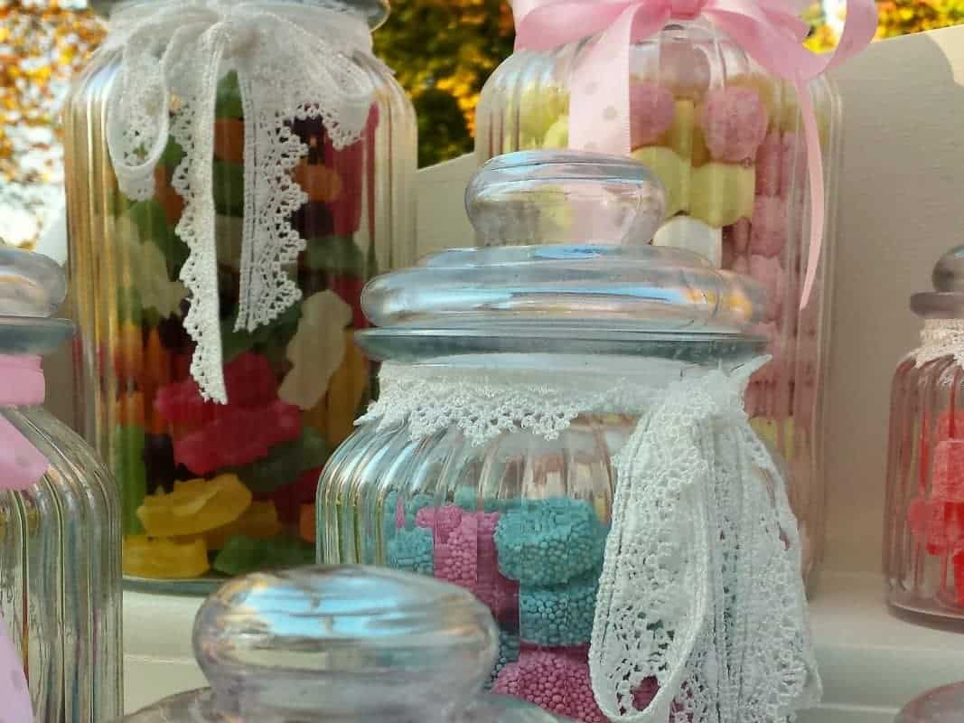 Candy Cart sweets picture