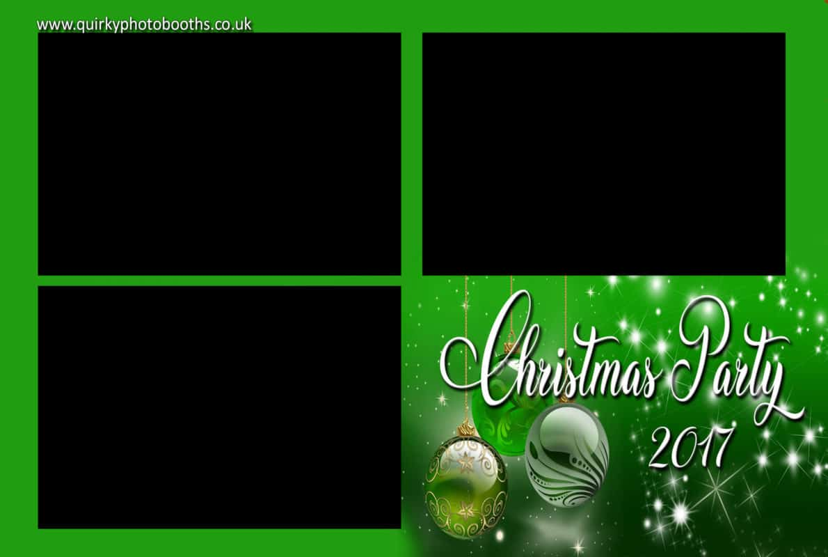 Christmas Photo Strips 12