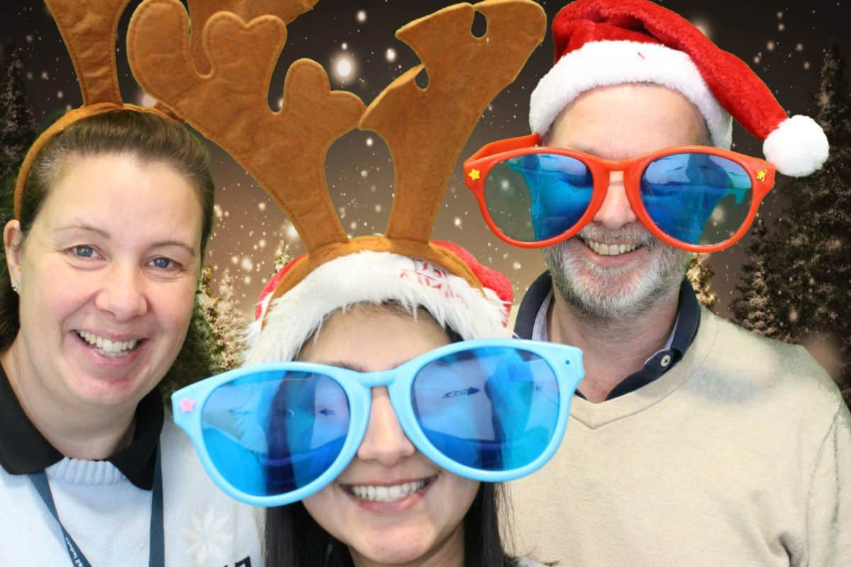 Christmas Photo Booth 05