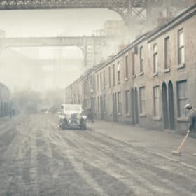 Peaky Blinders Backgrounds 1