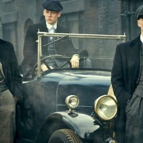 Peaky Blinders Backgrounds 7