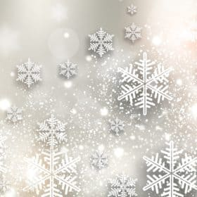 Christmas Green Screen Backgrounds 5